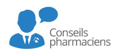 Les conseils de vos pharmaciens Leadersanté