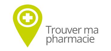 Trouver une pharmacie Leadersanté